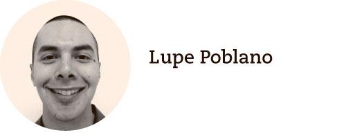 Lupe Big