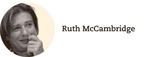 Ruth Big