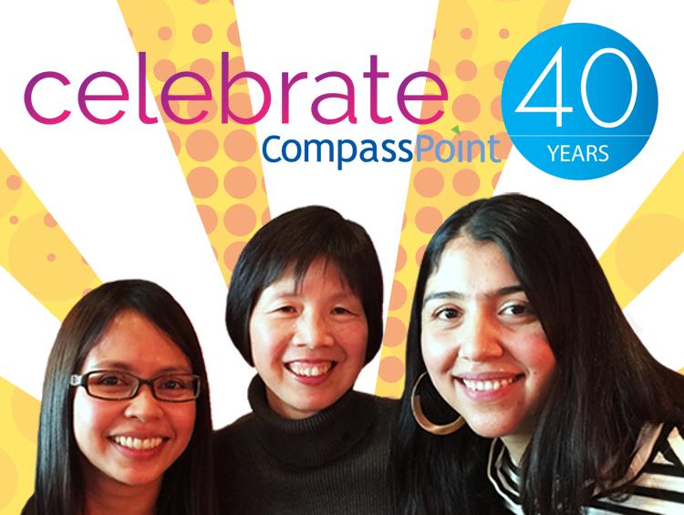 CP 40 Celebrate