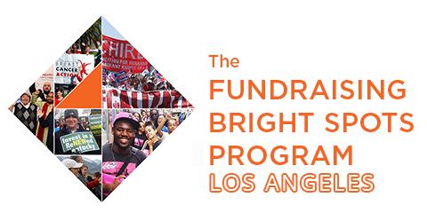 Fundraising Bright Spots LA