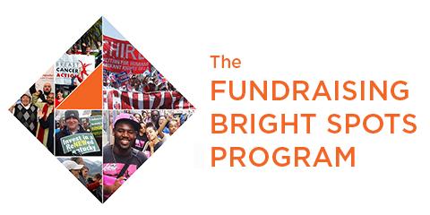 Fundraising Bright Spots Web Logo 2018