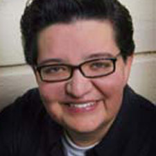 Monica Arrambide