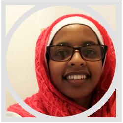 Nina Mohammed