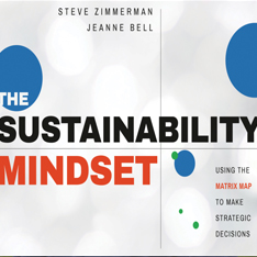 Sustainability Mindset